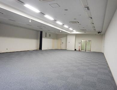 キッズスクエアー赤坂見附新設工事