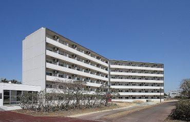 国立大学法人豊橋技術科学大学学生寄宿舎新棟新築工事