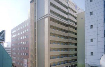 神戸三ノ宮アサヒビル新築工事