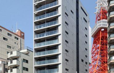 東麻布1丁目PJ新築工事