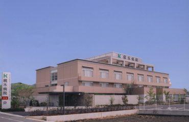 梶木病院新築工事