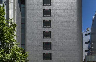 ホテルリソル名古屋改修工事