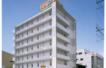 スーパーホテル飛騨・高山新築工事